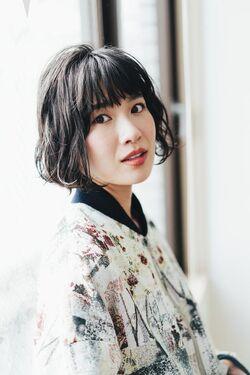 Tsuchimura Kaho 9