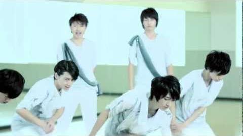 超特急「Shake body」MUSIC VIDEO キュートver★-1432269667