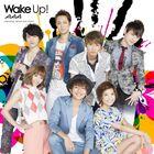 AAA - Wake up! dvd AAA