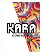 KARA-HITS HITS CD GIFT