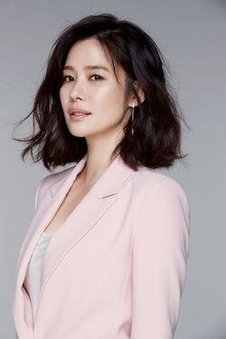 Kim Hyun Joo21