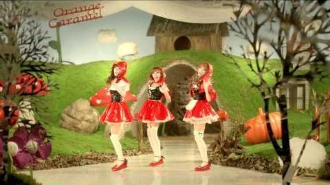 Orange Caramel - Aing!♡ (Dance Ver