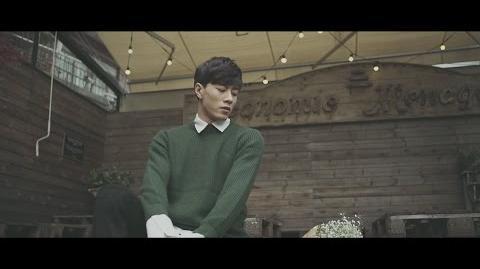 VAV (브이에이브이) Here I am (겨울잠) Music Video
