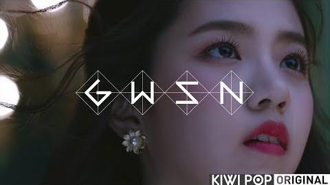 공원소녀(GWSN) - Puzzle Moon(퍼즐문) MV