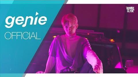 투포케이 24K - Bonnie N Clyde Official M V