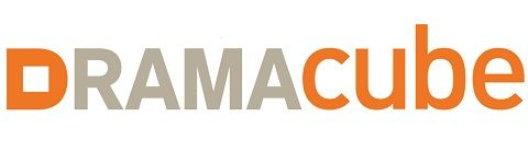 Dramacube logo