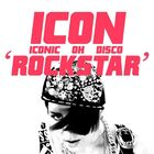 ICON (No Min Woo) - ROCKSTAR
