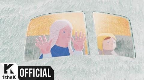 MV KIM DONG RYUL(김동률) Fairy tale(동화) (Feat