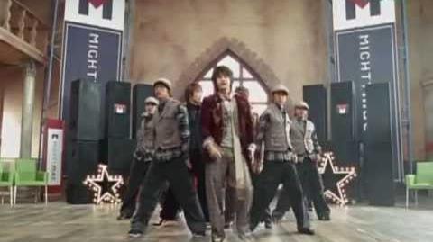 """MV SS501 """"Snow Prince"""" MV"""