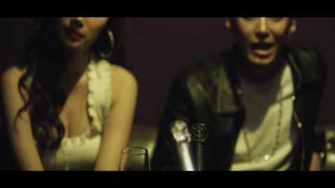 MV The Quiett - Be My Luv