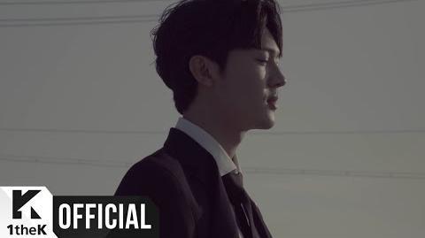 MV YUN MIN SOO(윤민수) Daylight(애한)