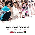 Simon Dominic - make her dance-CD