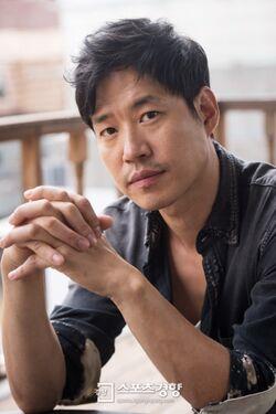 Yoo Joon Sang46