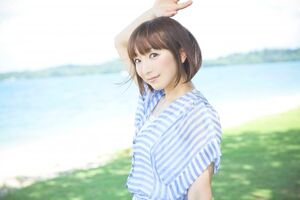 Horie Yui - Stay With Me promo