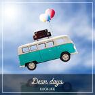 Luck Life - Dear Days-CD