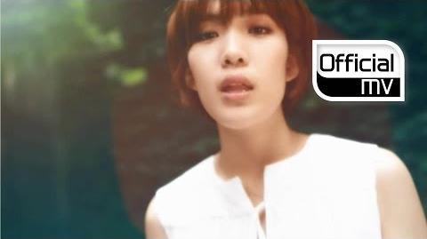 MV Kim Na Young(김나영) Sometimes(가끔 내가)