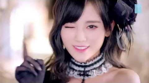 SNH48 《万圣节之夜》正式MV预先放出! Halloween Night! Happy Halloween~
