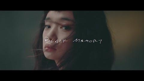 THE ORAL CIGARETTES「BLACK MEMORY」Music Video