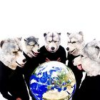 MAN WITH A MISSION - MASH UP THE WORLD-CD