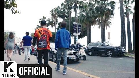 MV Eluphant(이루펀트) Invitation(생활 속으로) (Feat