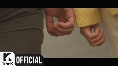 MV JANNABI(잔나비) Like when we first met(처음 만날때처럼)
