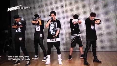 Team A - New Day Dance