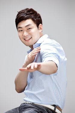 Yoon Bong Gil14