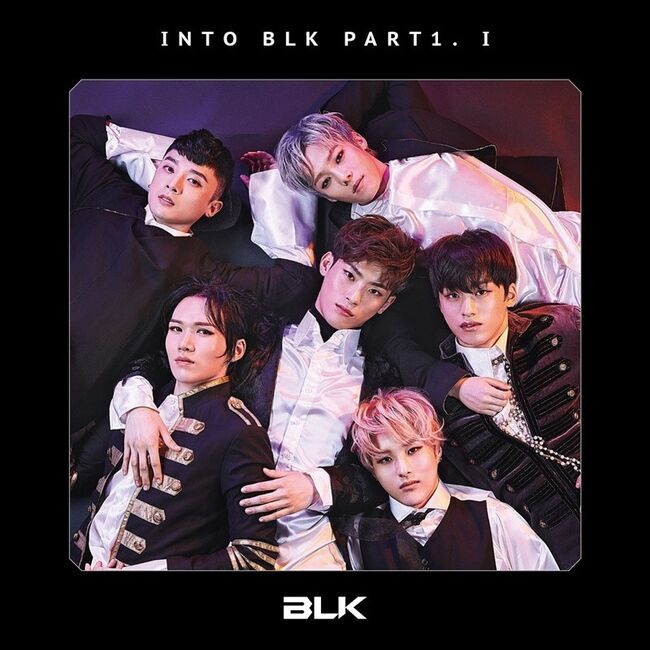 BLK - INTO BLK PART. 1
