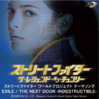 EXILE-THE NEXT DOOR -INDESTRUCTIBLE-