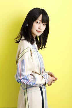 Fukagawa Mai 21