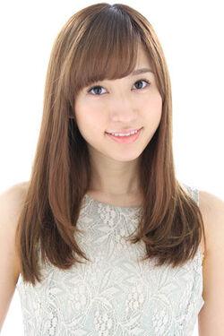 Haruka katayama2017