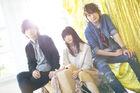 Ikimono-gakari - GOLDEN GIRL promo