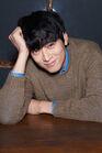 Kang Dong Won39