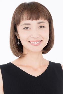 Kyoko Yanagihara