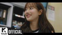 MV KIM JAE HWAN(김재환), Stella Jang(스텔라장) Vacance in September(9월의 바캉스)