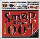 SMAP-004