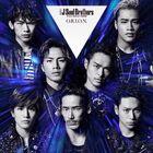 Sandaime J Soul Brothers - ORION CD