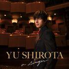 Shirota Yu - a singer