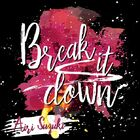 Suzuki Airi - Break it down