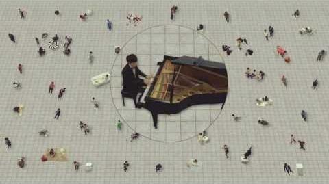 Yoon Han - Man On Piano