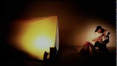 '김밥 (Gimbap 2012 Ukulele Ver. )' - 자두 (JADU) 공식 M V - Official Music Video