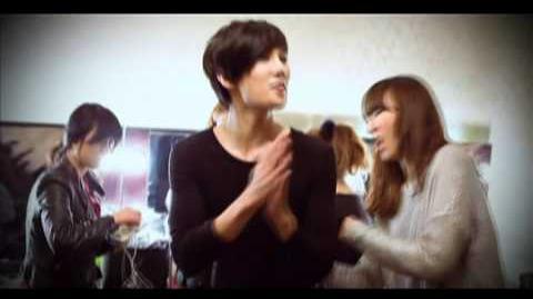 박정민(Park jung min) SS501 -눈물이 흐를 만큼...