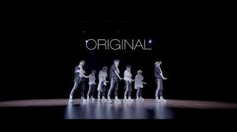 온앤오프 (ONF) - Original (Performance ver