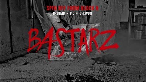 BASTARZ - Zero For Conduct