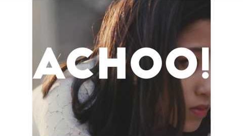 Choi Nakta - Grab Me