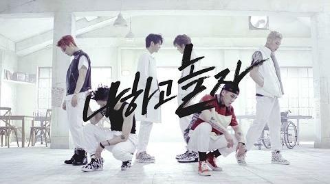 Cross Gene - Play With Me (Dance Ver)