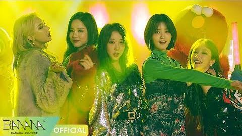EXID(이엑스아이디) - 알러뷰 (I LOVE YOU) M V
