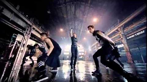 INFINITE - Destiny (Dance Version)
