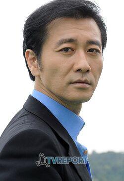 Kwak Min Seok