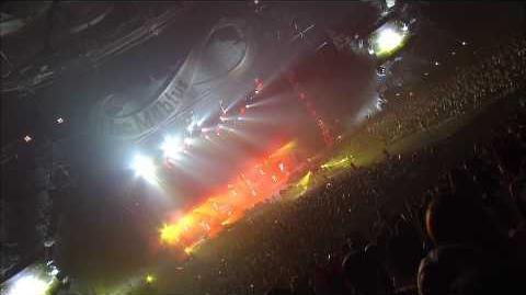 Seo TAIJI 2009 SEOTAIJI BAND LIVE TOUR